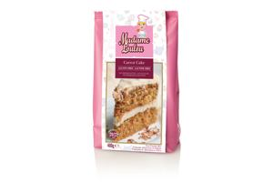 Carrot Cake mix Madame Loulou - 6x400g
