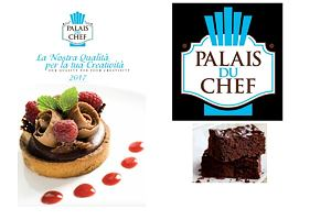Brownies mix Palais du Chef  - 5 kg